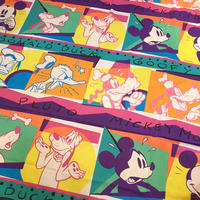 Disney Sheet Color