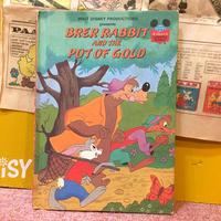 Brea Rabbit Picture Book