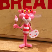 Pink Panther Keychain Painter