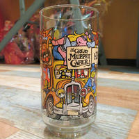 The Great Muppet Caper! Glass