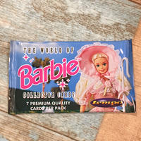 Barbie Collector Cards A