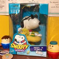 Hasbro Snoopy in Florida Figure