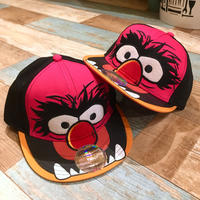 The Muppets Animal Cap