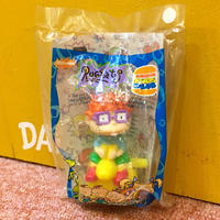 Rugrats Chucky Meal toy