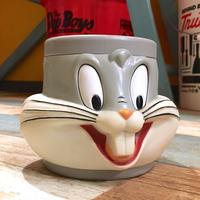Bags Bunny Face Mug B