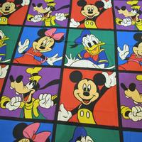 Disney Sheet Panel
