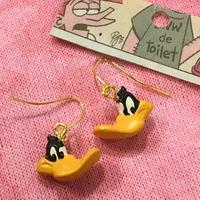 Looney Tunes Pierce Duffy Duck