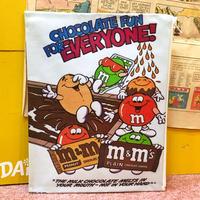 Comic Pouch m&m's B