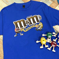 m&m's T-Shirt Caramel