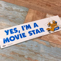 ALF Bumper Sticker E