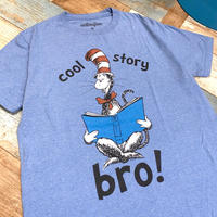 Dr.Seuss Cat in the hat T-shirt
