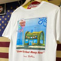 Sponge Bob The Krusty Krab T-shirt