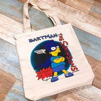 The Simpsons Tote Bag A