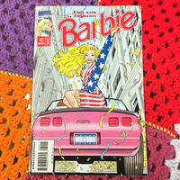 Barbie Comic R