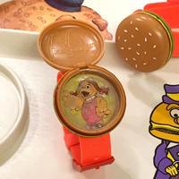 McDonald's Wrist Game D
