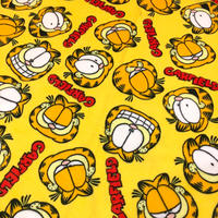 Garfield Blanket