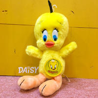 Tweety Mighty Star Plush