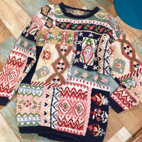 Design Knit Sweater