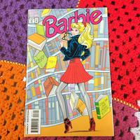 Barbie Comic D