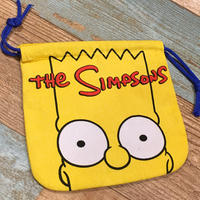 Simpsons Drawstring Bag