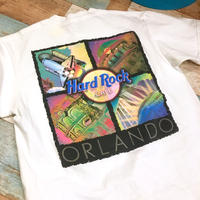 Hard Rock Cafe T-shirt Orland