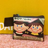 Mini Pouch Boy&Girl