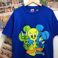 Tweety T-shirt Blue