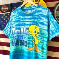 Tweety Tie-dye T-Shirt