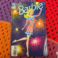 Barbie Comic E