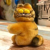 DAKIN Garfield Clip Doll B