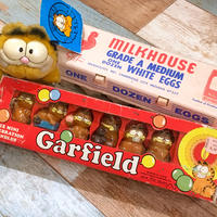 Garfield Candle SET