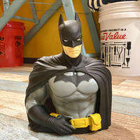 Bat Man Coin Bank