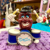 California Raisins PVC Drumer
