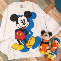 Mickey & Co Sweat White