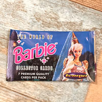 Barbie Collector Cards C