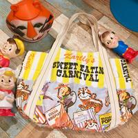 Cereal Carnival Tote Bag