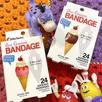 Bandage Icecream