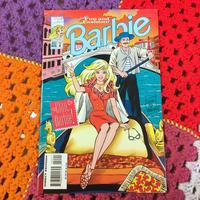 Barbie Comic V