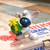 Smurf PVC Easter