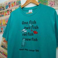 Dr.Seuss Fish T-shirt