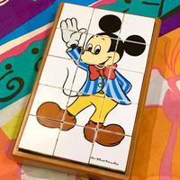Disney Block Puzzle