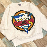 Knott's Peanuts Snoopy Sweat Shirt