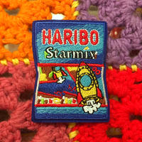 HARIBO Patch Starmix