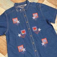 Country Denim Shirt