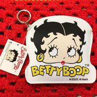 Betty Boop Coin Case B