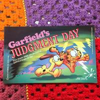 Garfield Book Judgment day