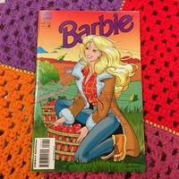 Barbie Comic A