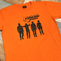 Clockwork Orange T-shirt Orange