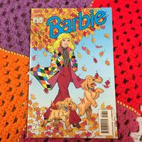 Barbie Comic M