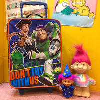 TOY STORY 3 Carrier Bag